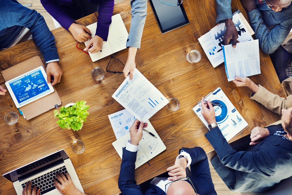 The 5 Habits Your Sales Team Needs to Be Successful
