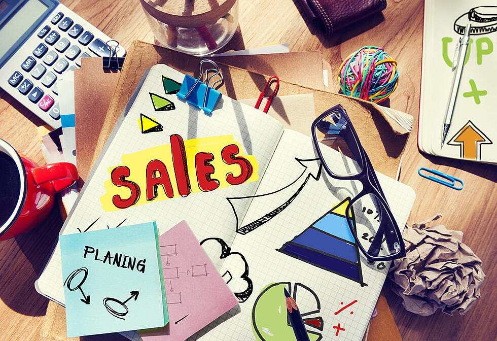 5 Sales Strategies That Will Keep You Ahead of the Competition