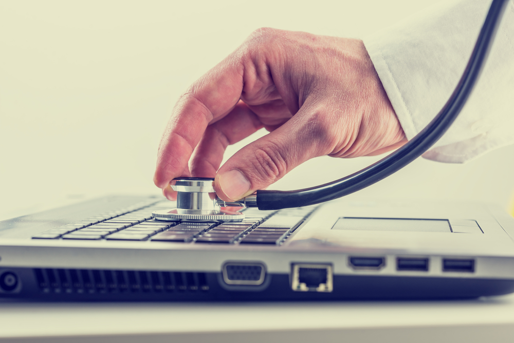 Diagnosing the Symptoms of an Underperforming Website
