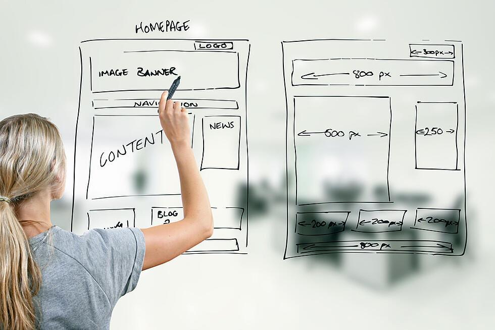 10 Tweetable Tips To Inspire Your Next Website Redesign