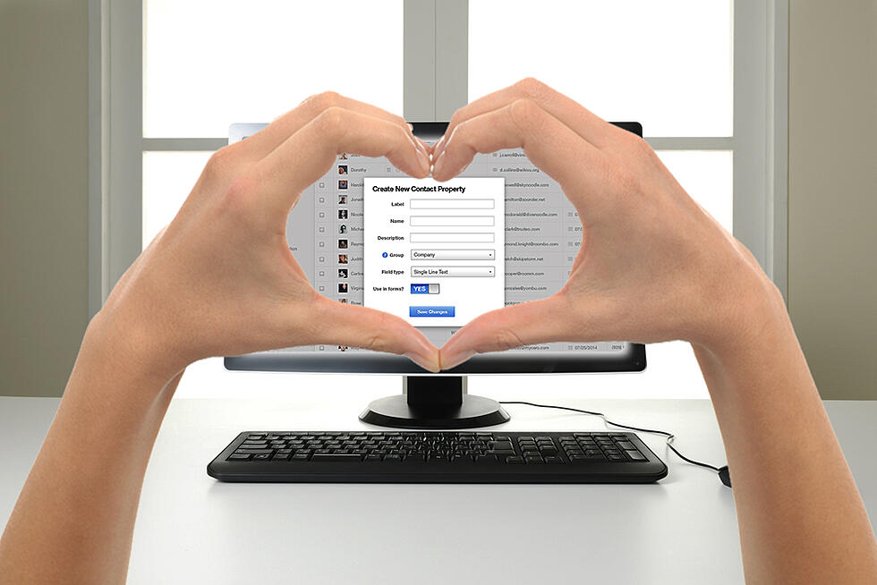 5 Reasons to Love HubSpot CRM