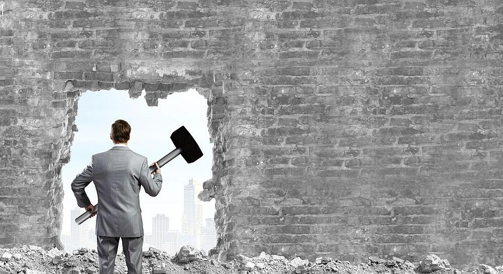 3 Barriers That Are Absolutely Destroying Your Conversion Rate