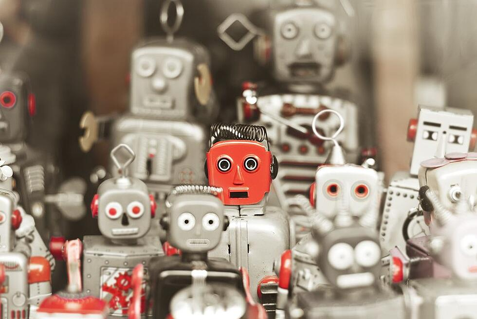 4 Marketing Tasks You Should Already Be Automating