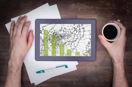 5 Website Mistakes That Are Absolutely Destroying Your Conversion Rate