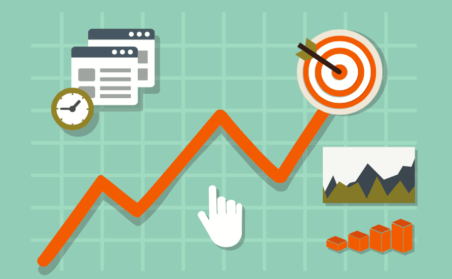 What is a good average landing page conversion rate in 2020?