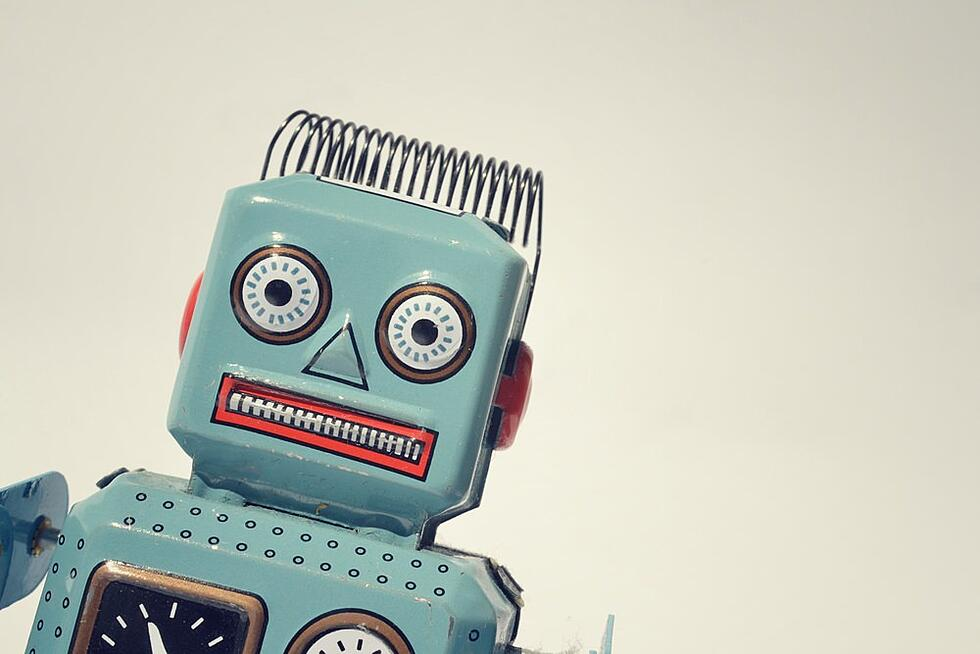 Marketing Automation: How to Avoid Becoming a 'Stage 5 Clinger'