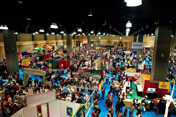 4 Ways to Be Remembered at your Next Trade Show
