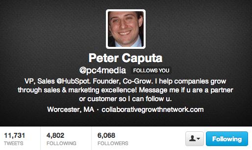 Pete Caputa