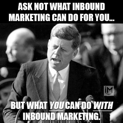 What These 4 Memes Can Teach You About Inbound Marketing