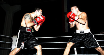 Fight Night: Finally Settling the Sales and Marketing Conflict