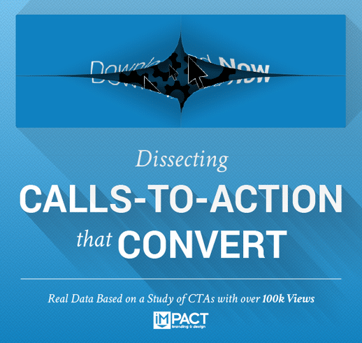What Makes a Visitor Click Your Call-to-Action? [Infographic]