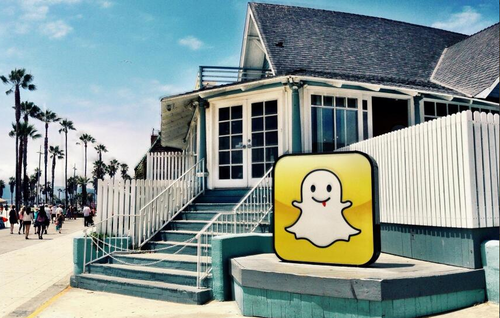 """Snapchat Introduces """"Stories"""" & Becomes More Interactive"""
