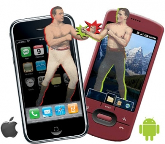 iPhone vs. Android Users: What Does your Phone Say About You? (Stats)