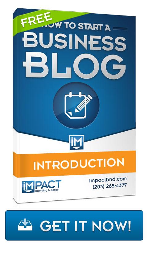 Inbound Marketing - How to Start a Business Blog