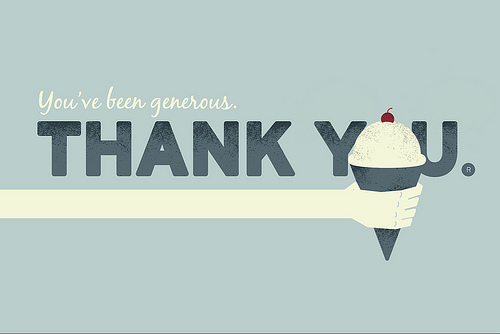 7 Ways to Increase the Effectiveness of Your Thank You Pages