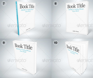 Book Photoshop Actions For Your Ebooks