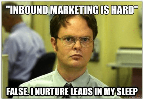 3 Simple Ways to Switch From Outbound to Inbound Marketing