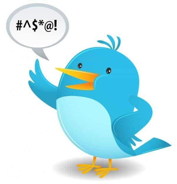 Get a Grip on Your Handle: Corporate Do's and Don'ts of Twitter
