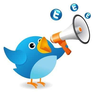 Twitter's New Lead Generation Cards: Build Your Email List