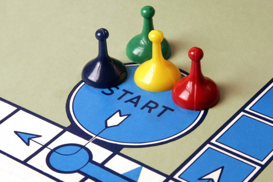 """How to """"Gamify"""" your Social Media Strategy"""