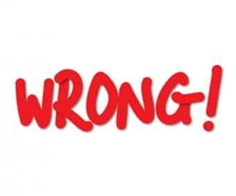 Common Marketing Mistakes That Executive Management Makes