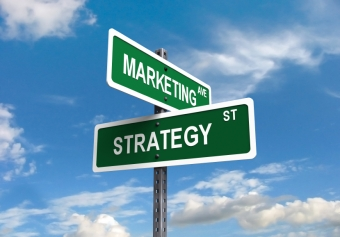 Sales Driven Strategy