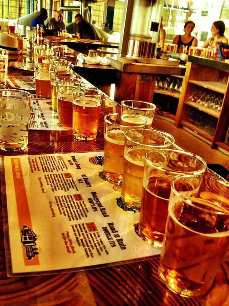 What Craft Breweries Teach Us About