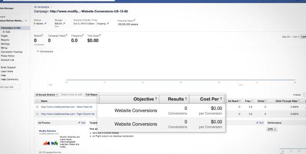 facebook overhauls its advertising platform data