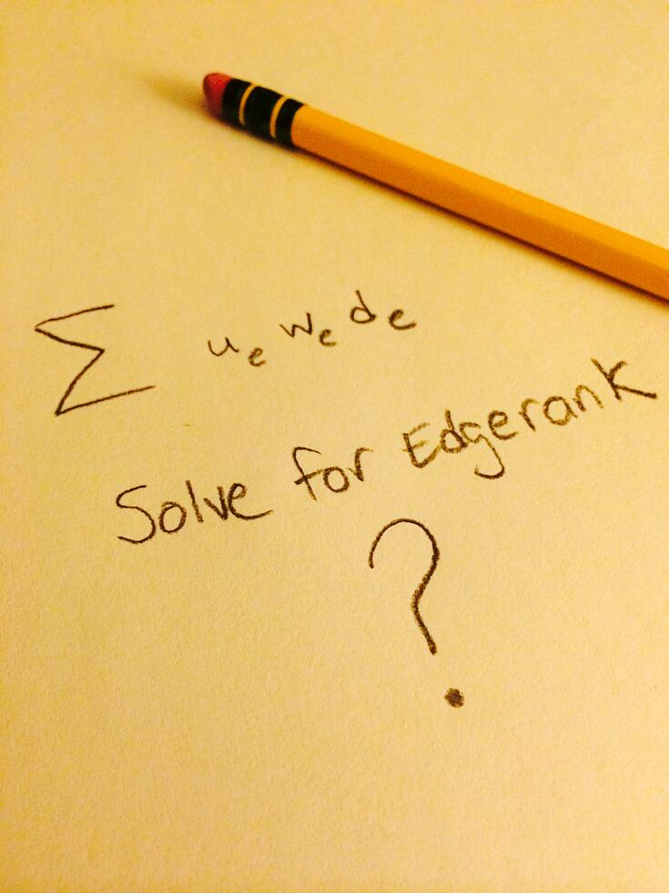 """What is """"Edgerank"""" & How is it Affecting Facebook Marketing?"""