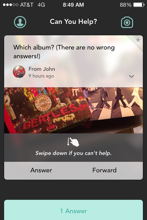 """The New """"Jelly"""" App is Your Answer for Everything"""