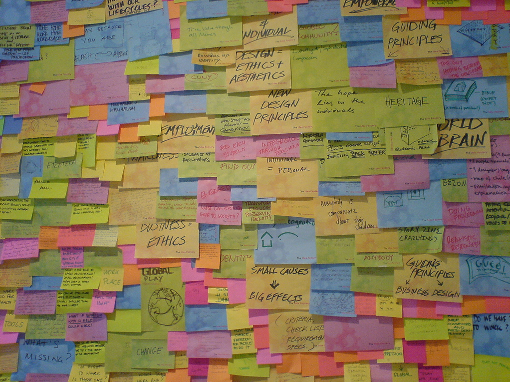 Brainstorm Better Blog Topics With These 5 Resources