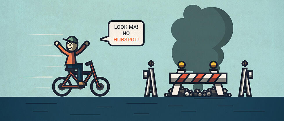 How to Do HubSpot (Without HubSpot)