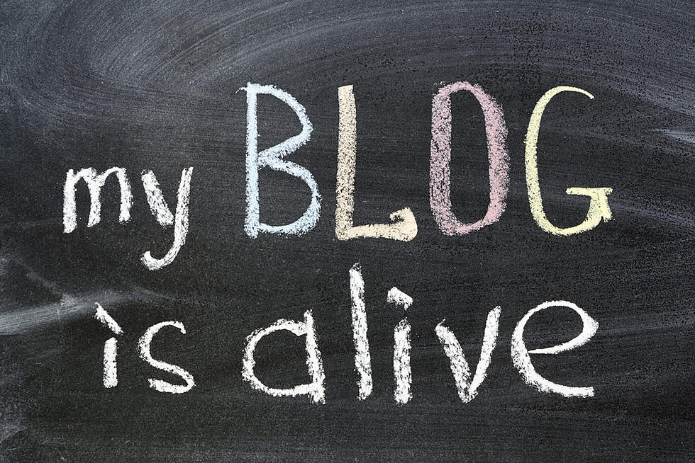 5 Ways to Bring Your Business Blog Back From the Grave