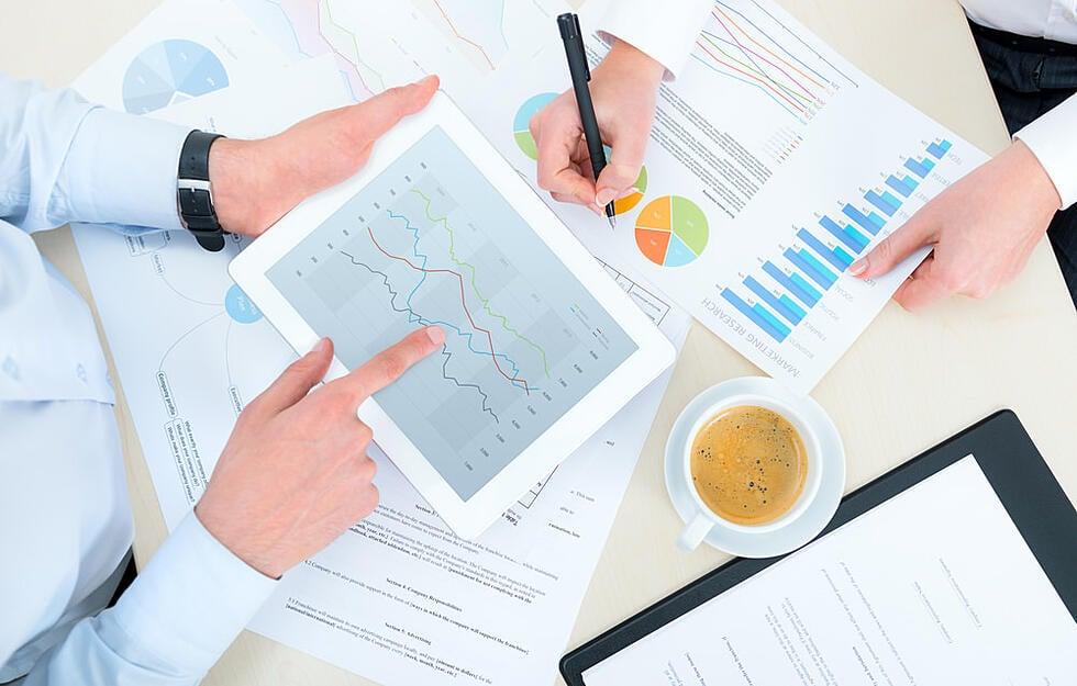5 Elements of a More Successful B2B Sales Process