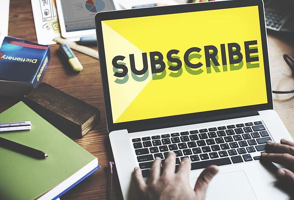 6 Easy Ways to Grow Your Blog Subscribers