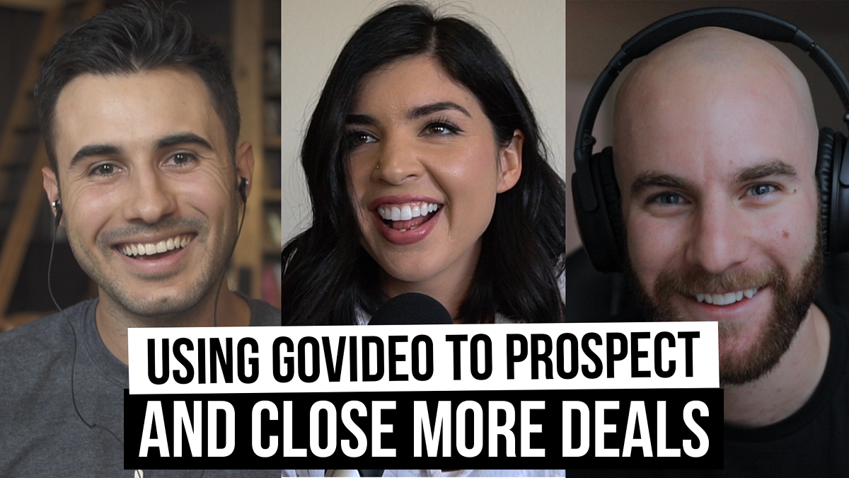 How Vidyard Uses Its Tool to Better Prospect & Close Deals with Jacob Fernandes [FSM Podcast, Ep. 19]