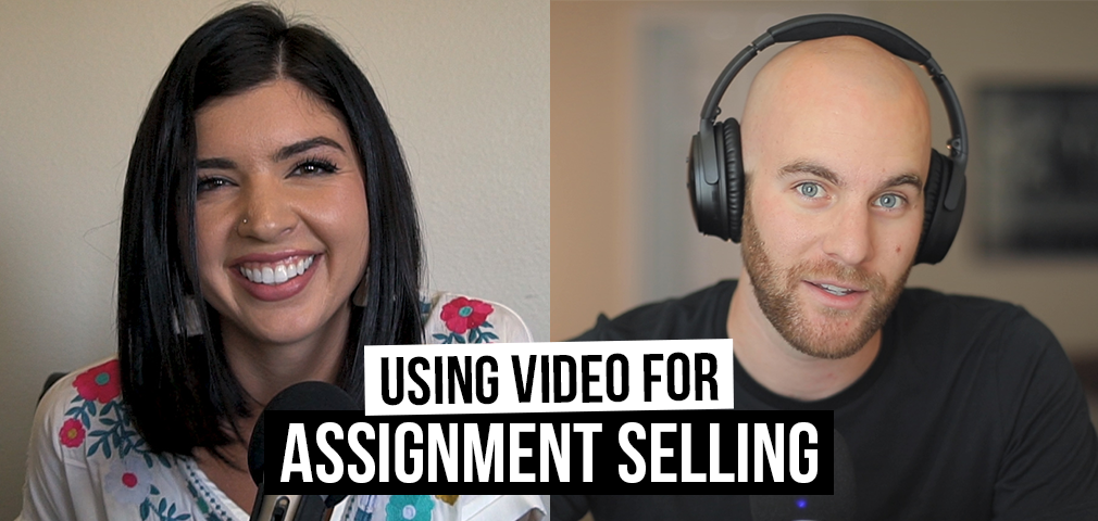 How to Close More Deals Using Assignment Selling Videos [Film School For Marketers Podcast, Ep. 22]