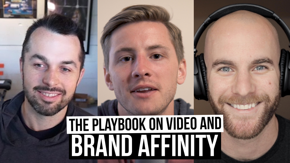 The brand affinity marketing playbook (with Chris Savage, CEO of Wistia) [Film School for Marketers, Ep. 44]