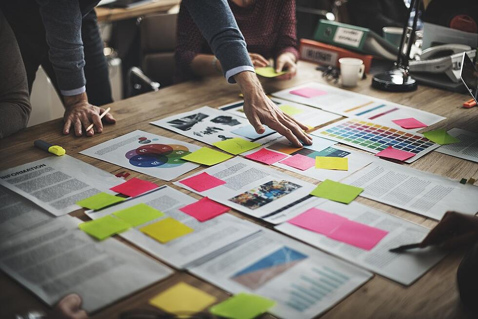 8 Things You're Doing Wrong In Your Marketing Brainstorm Meetings