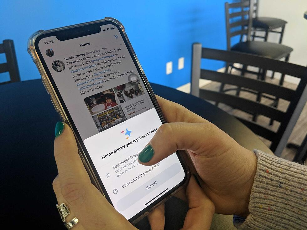 A Tale of Two Timelines: Twitter Resurrects Its Reverse Chronological Feed