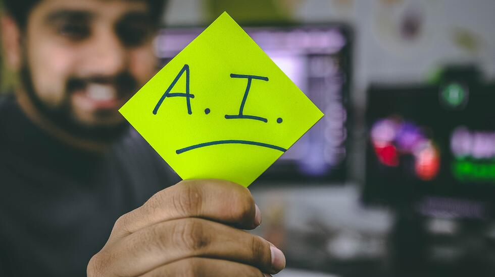 How 28 Brands Are Using AI to Enhance Their Marketing [Infographic]