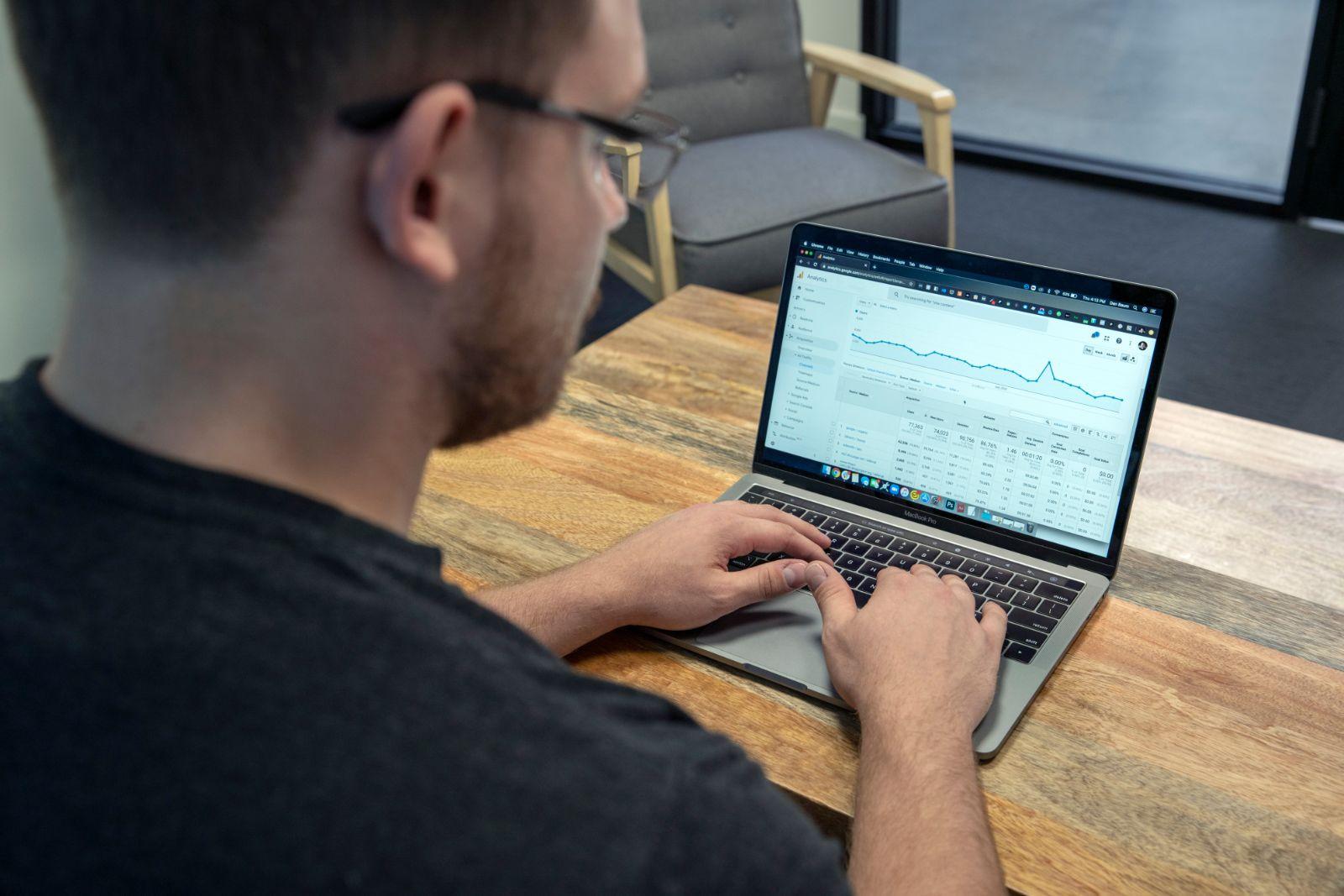 DanBaum_Google Analytics