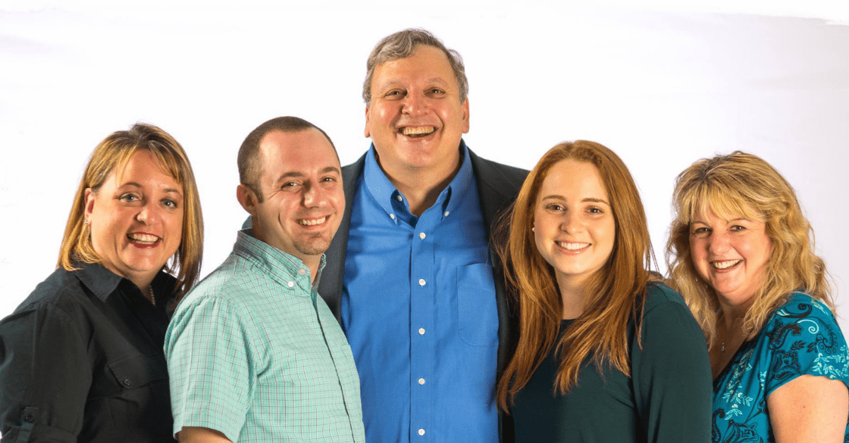Success with They Ask You Answer: How Baron Payroll rebuilt their team for success