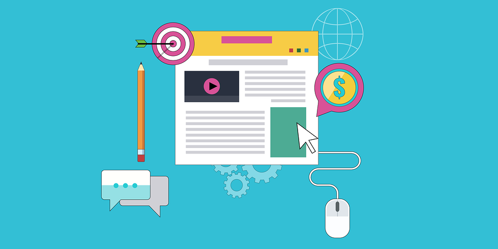The Pros and Cons of Native Advertising: Is Sponsored Content for You?