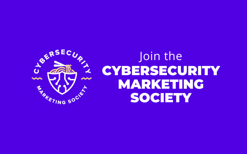 How to build a thriving online community Ft. the Cybersecurity Marketing Society (Inbound Success, Ep. 159)