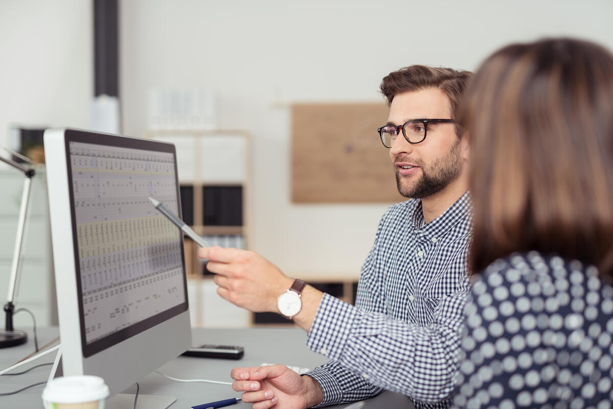 3 Reasons to Use a Data-Driven Sales Approach