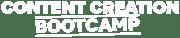 Content Creation Bootcamp - Logo - _White