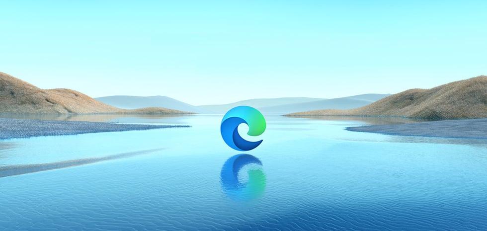 Microsoft launches new Edge Chromium browser