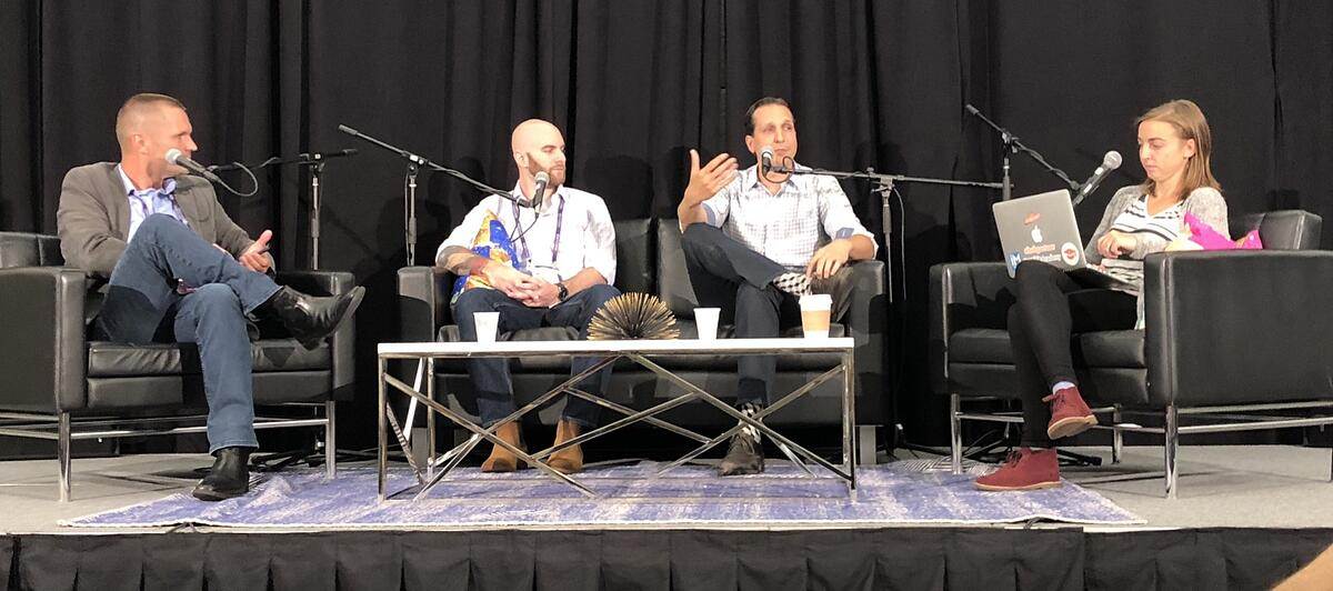 Hubcast 193: HubSpot Video Deep Dive - Live from the #INBOUND18 Podcast Lounge