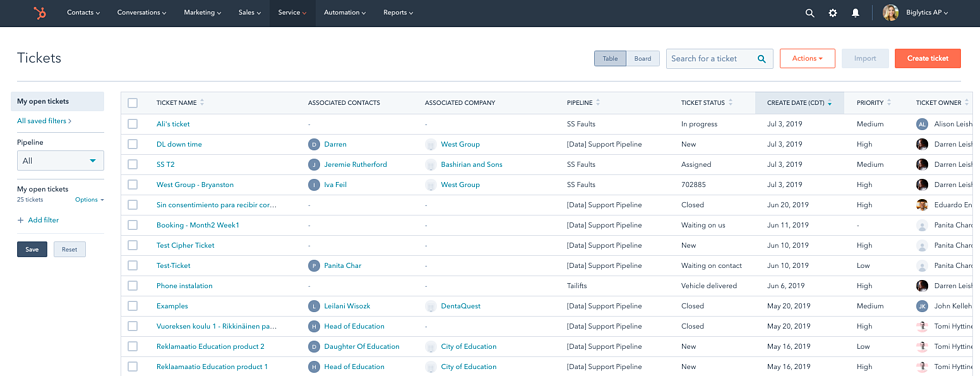 HubSpot Service Hub vs Zendesk Support: Which Is Right for You?